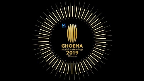 Ghoema Music Awards 2019
