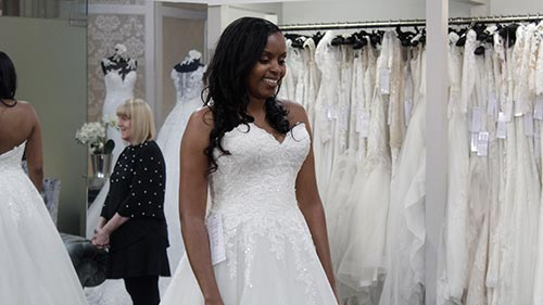 Say Yes to the Dress UK 4