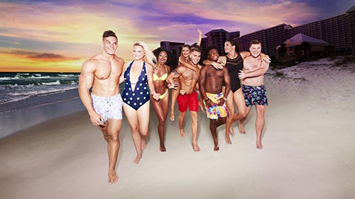 Floribama Shore 2 resumes