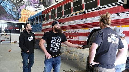 Diesel Brothers 5