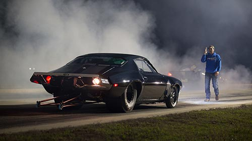 Street Outlaws 13