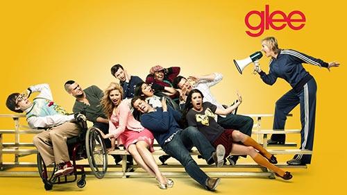 Glee 1-6