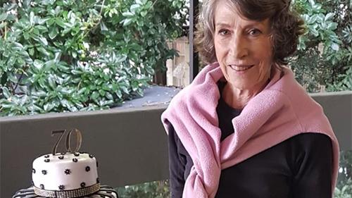 Big news from 7de Laan! Hilda bows out | 7de Laan Teasers | TVSA