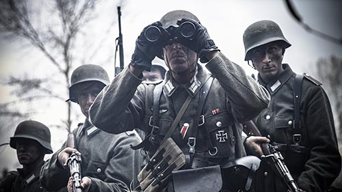 Hitler's Last Stand 2