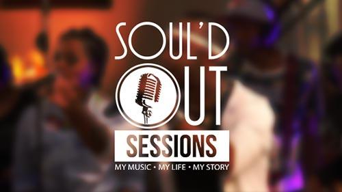 Soul'd Out Sessions 2