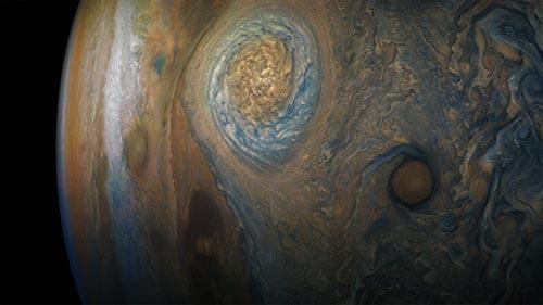 Jupiter Revealed