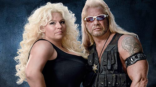 Dog and Beth: On the Hunt 3