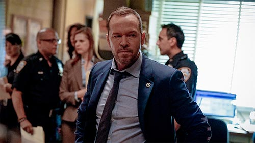 Blue Bloods 9