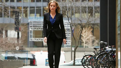 Covert Affairs 5