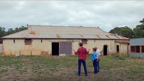 Restoration Australia 2