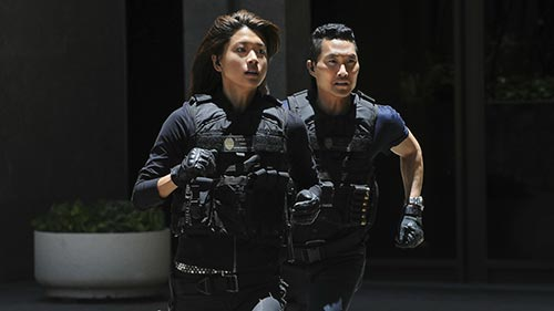 Hawaii Five-0 7