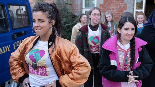 Derry Girls 2