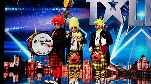 Britain's Got Talent 13