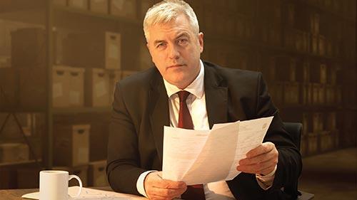 Donal MacIntyre's Murder Files 2