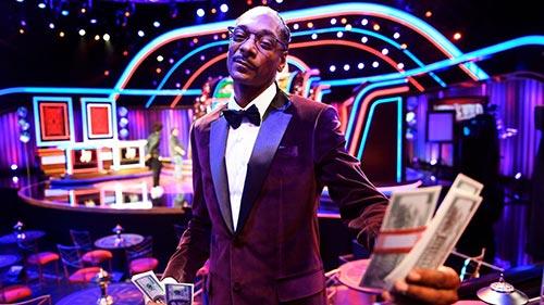 Snoop Dogg Presents The Joker's Wild 2