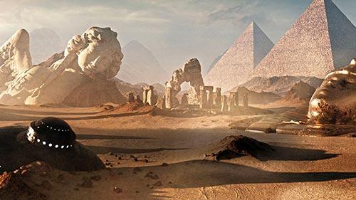 Ancient Aliens 12