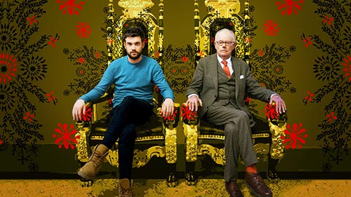 Jack Whitehall: Travels with My Father 3