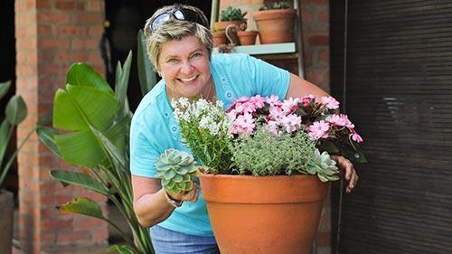 The Gardener 18