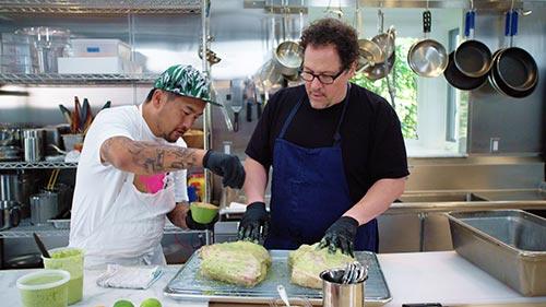 The Chef Show: Volume 2