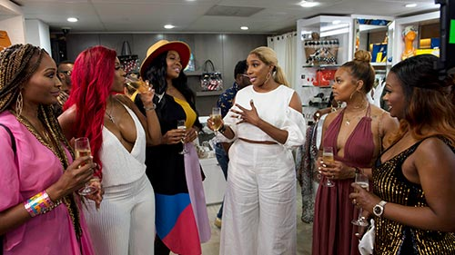 The Real Housewives of Atlanta 11