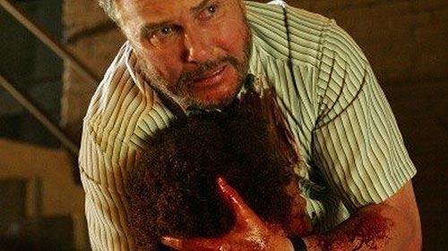 CSI: Crime Scene Investigation 9