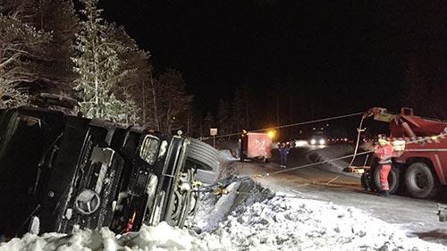 Ice Road Rescue 4
