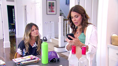 The Real Housewives of New York City 11