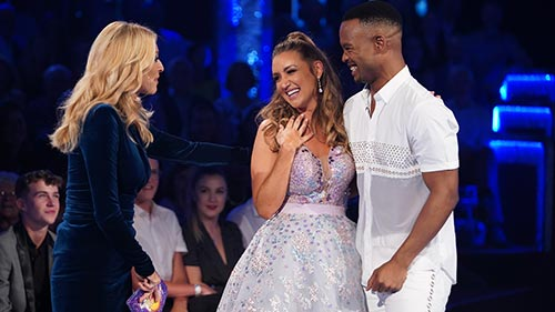 Strictly Come Dancing 17
