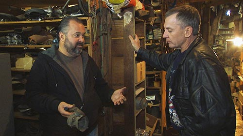 American Pickers 16