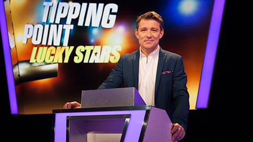 Tipping Point: Lucky Stars 5