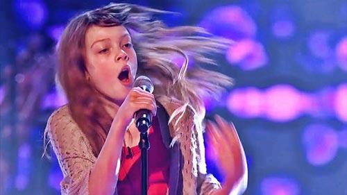 America's Got Talent 13