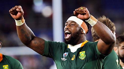 2019 SA Sport Awards