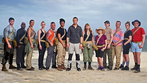 The Island with Bear Grylls 6