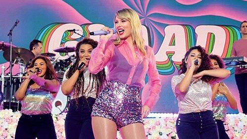 American Music Awards of 2019
