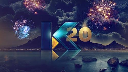 kykNET 20th Birthday
