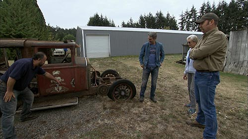 American Pickers 17