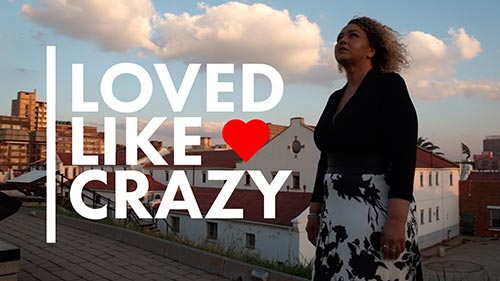 Loved Like Crazy