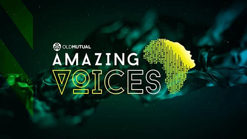 Amazing Voices