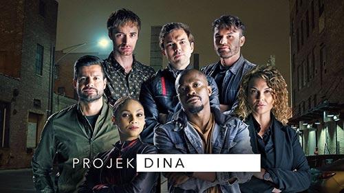 Projek Dina