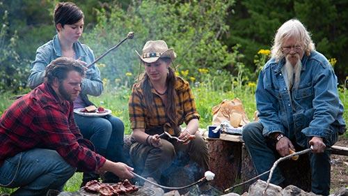 Alaskan Bush People 5