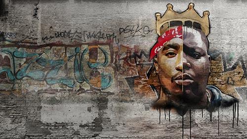 Hip-Hop Evolution 4