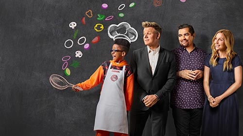 MasterChef Junior 7