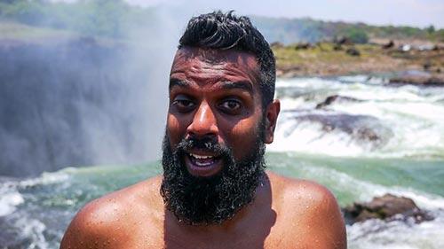 The Misadventures of Romesh Ranganathan 2
