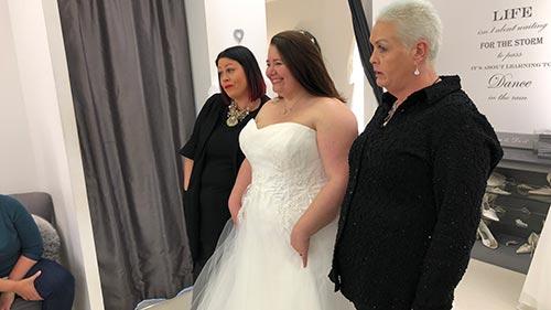 Curvy Brides' Boutique 3