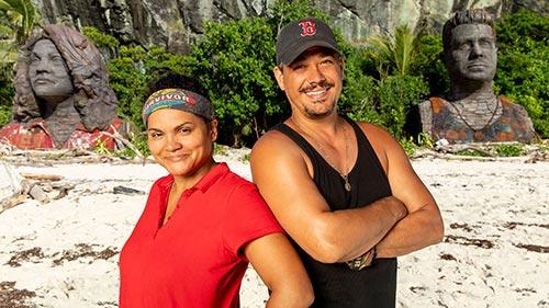 Survivor 39: Island of the Idols