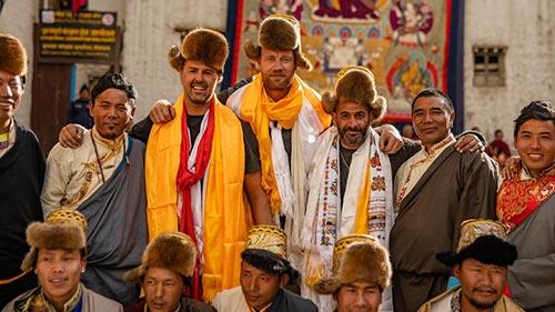 Top Gear: Nepal Special
