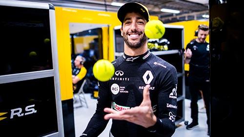 Formula 1: Drive to Survive 2