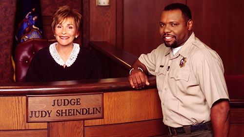 Judge Judy 16