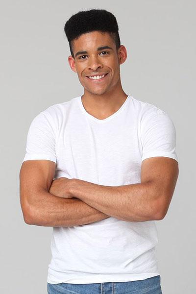 Darren Solomon