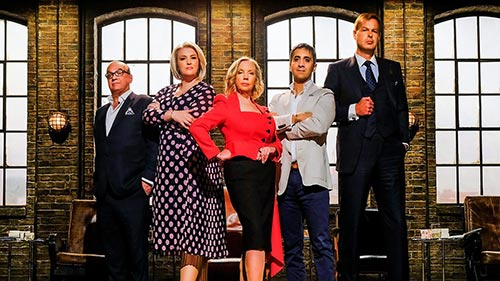 Dragons' Den 17
